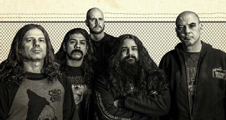 Philip H Anselmo & The Illegals